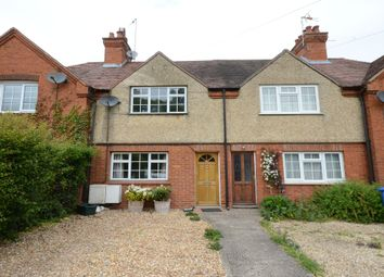 Thumbnail 2 bed cottage to rent in Newnham Road, Hook