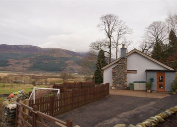 Thumbnail 2 bed detached bungalow for sale in Jenkin Hill, Thornthwaite, Keswick, Cumbria