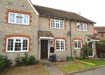 Thumbnail 2 bed terraced house to rent in Fettiplace Close, Appleton, Abingdon