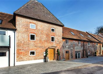 Thumbnail 3 bedroom flat for sale in Hart Street, Henley-On-Thames, Oxfordshire