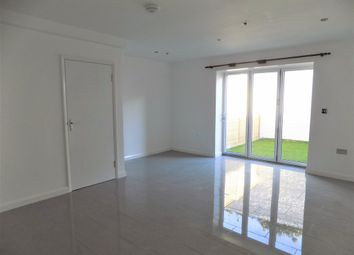 Thumbnail 3 bed mews house to rent in Leswin Place, London