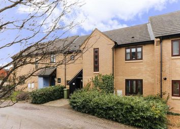 Thumbnail 3 bed terraced house for sale in Highley Grove, Broughton, Milton Keynes, Bucks