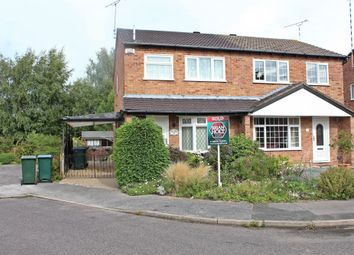 3 bed semi-detached house to rent in Maplebeck Close, Coventry CV5