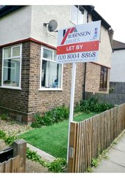 Thumbnail 4 bed terraced house to rent in Topsham Rd, Tooting Bec, London