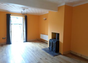 Thumbnail 4 bed terraced house to rent in Tybryn Terrace, Pencoed, Bridgend