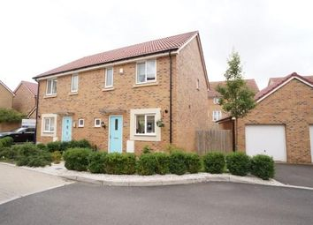 Thumbnail 3 bed property for sale in Cowslip Crescent, Lyde Green, Bristol