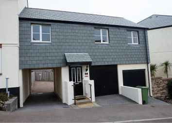 Thumbnail 2 bed property for sale in Gwithian Road, St. Austell