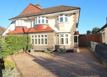 Thumbnail 4 bed semi-detached house for sale in Telford Road, New Eltham