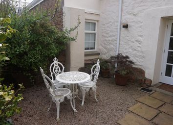 Thumbnail 1 bed flat to rent in The Cottage, La Villaise, La Route De La Villaise, St Ouen