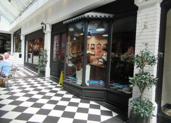 Retail premises to let in 3 East Street Arcade, East Street, Brighton, East Sussex BN1