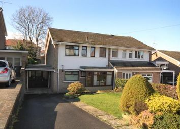 Thumbnail 3 bed semi-detached house for sale in Bocking Lane, Sheffield, South Yorkshire