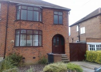 Thumbnail 3 bedroom semi-detached house to rent in 62, Netherfield Road, Long Eaton