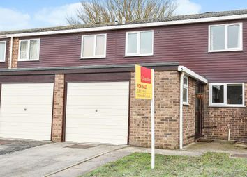 Thumbnail 3 bed terraced house for sale in Rawson Close, Upper Wolvercote, North Oxford