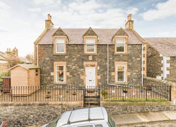 Thumbnail 2 bed flat for sale in Melrose Cottage, 1 Old Church Road, Peebles