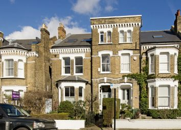 Thumbnail 5 bed semi-detached house for sale in Sibella Road, Clapham
