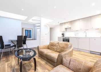 1 bed maisonette for sale in Hadyn Park Road, London W12
