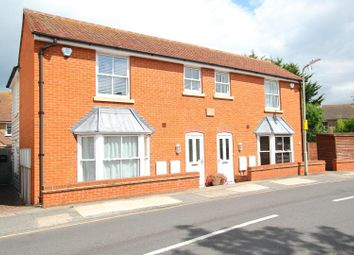 Thumbnail 1 bedroom flat for sale in Saddleton Road, Whitstable