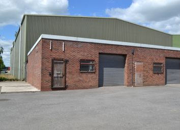Thumbnail Industrial to let in Unit 1 And 2 Plot 3 Sunningdale Road, Scunthorpe North Lincolnshire
