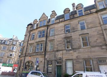 Thumbnail 4 bed flat to rent in Merchiston Place, Edinburgh