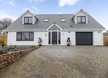 5 bed detached house for sale in Alexandra Road, St. Austell PL25
