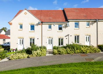 Thumbnail 3 bed terraced house for sale in Wester Kippielaw Park, Dalkeith