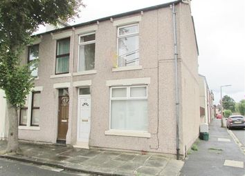 Thumbnail 2 bed property to rent in Buxton Street, Morecambe