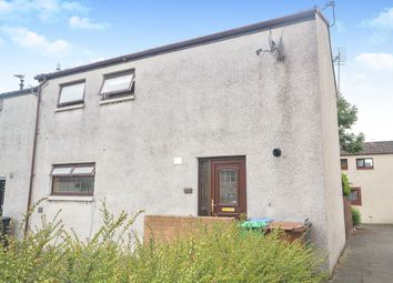 Thumbnail 3 bed terraced house to rent in Tantallon Avenue, Glenrothes