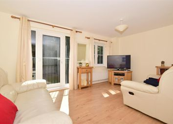 Thumbnail 3 bedroom town house for sale in Garland Close, Petworth, West Sussex