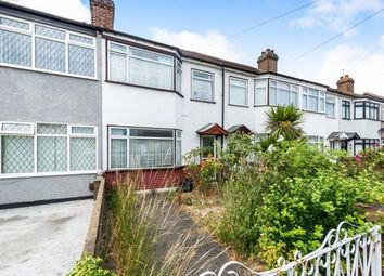 Thumbnail 2 bed terraced house for sale in Collier Row, Romford, Havering