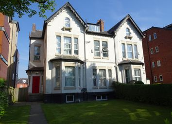 Thumbnail 11 bed semi-detached house to rent in Wilmslow Road, Manchester