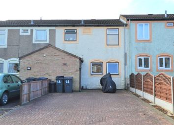 Rea Fordway, Rubery/Rednal, Birmingham B45. 2 bed terraced house for sale