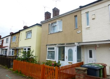 Thumbnail 3 bed property to rent in Montagu Road, Walton, Peterborough