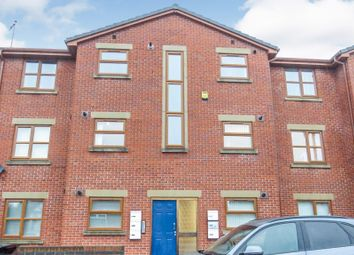 Thumbnail 2 bed flat for sale in Terrace Road, Parkgate, Rotherham