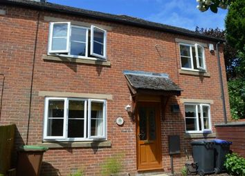 Thumbnail 2 bed end terrace house to rent in Walkers Acre, Walgrave, Northampton