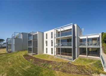 Thumbnail 2 bed flat for sale in Sea Road, St Austell