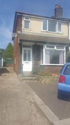 Thumbnail 2 bed terraced house to rent in Rose Road, Coleshill, Birmingham