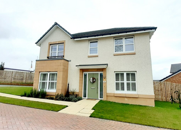 Thumbnail 4 bedroom detached house for sale in Chacefield Place, Denny
