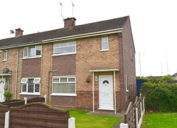 Thumbnail Terraced house to rent in Nevin Road, Blacon, Chester