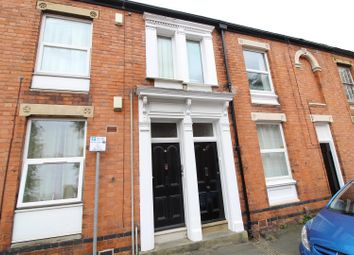 Thumbnail 2 bed flat to rent in Gray Street, Loughborough