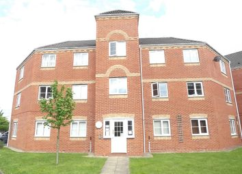 Thumbnail 2 bedroom property to rent in Darbys Way, Tipton