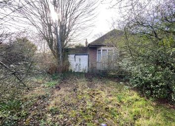 Thumbnail 2 bed bungalow for sale in St. Agnes Road, Billericay