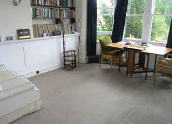 Thumbnail 1 bed flat to rent in Staverton Road, Oxford
