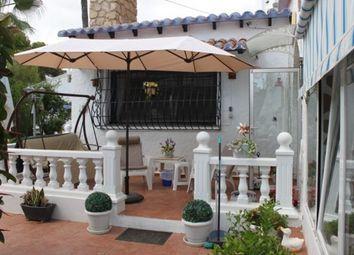 Thumbnail 3 bed villa for sale in Spain, Valencia, Alicante, Benidorm