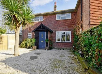 Thumbnail 2 bed end terrace house for sale in Angley Walk, Cranbrook, Kent