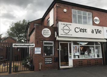 Thumbnail Retail premises for sale in Broadgate, Oldham Broadway Business Park, Chadderton, Oldham
