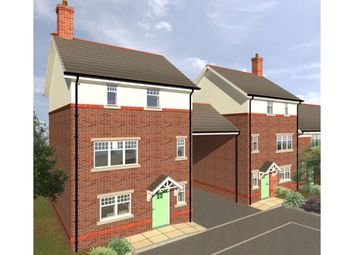 Thumbnail 4 bed property for sale in Whittingham Place, Whittingham Lane, Broughton, Preston