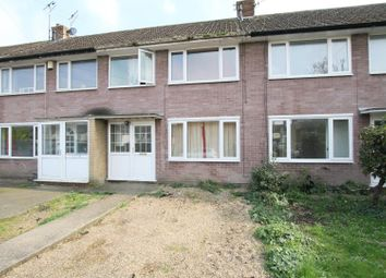 Thumbnail 3 bed terraced house for sale in Priory Of St. Jacobs, Canterbury