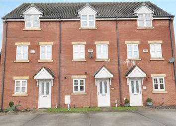 3 bed terraced house for sale in Flanders Red, Hull, East Yorkshire HU7
