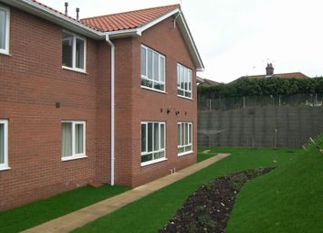 Thumbnail 2 bed flat to rent in Bodmin Court, Thorpe St Andrew, Norwich