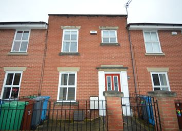 Thumbnail 3 bedroom terraced house for sale in Greenheys Lane, Hulme